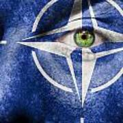 Nato Poster by Semmick Photo