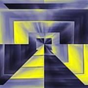 Pharaohs Dawning Poster by Tim Allen