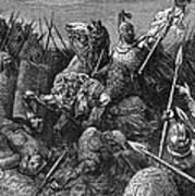 Rome: Belisarius, C537 Poster by Granger