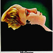 Rosemarys Baby, Aka Le Bebe De Poster by Everett