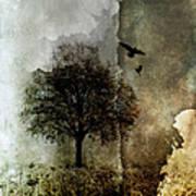Storm2 Poster by Su Ferguson - Don Burkheimer