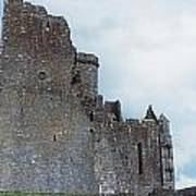 The Rock Of Cashel, Co Tipperary Poster by The Irish Image Collection