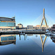 The Zakim Poster by JC Findley