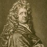 Thomas Betterton C. 1635-1710, Leading Poster by Everett