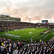 Uconn Rentschler Field Poster by University of Connecticut