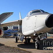 Us Fighter Jet Plane . 7d11223 Poster by Wingsdomain Art and Photography