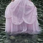 Water Bride Poster by Joana Kruse