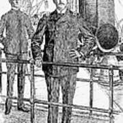 Wesley Merritt (1834-1910) Poster by Granger