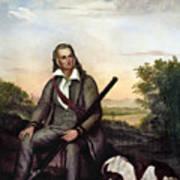 John James Audubon Poster by Granger
