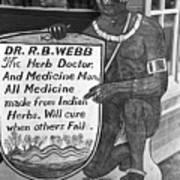 Medicine Man, 1938 Poster by Granger