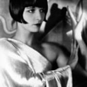 Louise Brooks, Ca. 1929 Poster by Everett