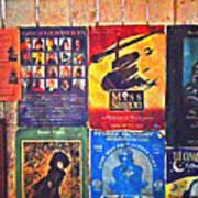 Poster Board Poster by Cyryn Fyrcyd