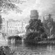 England: Warwick Castle Poster by Granger