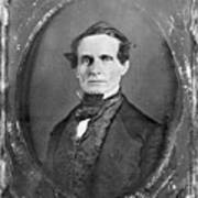 Jefferson Davis Poster by Granger