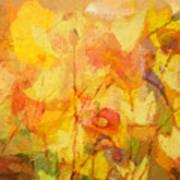 Color Sinfonia Poster by Lutz Baar