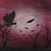 Desolate Poster by Arnuda