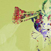 Dirty Harry Poster by Naxart Studio