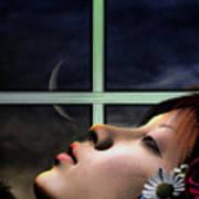 Dreams Are Made Of Poster by Bob Orsillo