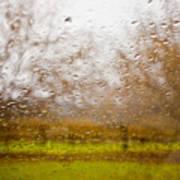 Droplets I Poster by Derek Selander