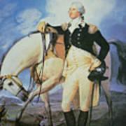 George Washington Poster by John Trumbull