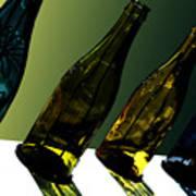 Glassworks Poster by Barbara  White
