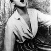 Harry Belafonte (1927- ) Poster by Granger