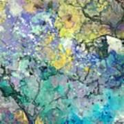 La Provence 08 Poster by Miki De Goodaboom