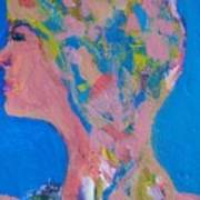 My Teacher--psychological Child Abuser Poster by Judith Redman