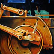 Revolutions Poster by Chris Steinken