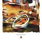 Riverside Poster by Bob Salo
