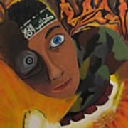 Schoolboy Fantasy Poster by Darren Stein