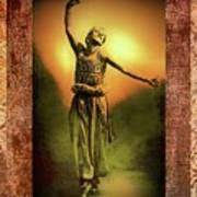 Sheherazade Poster by Mary Morawska