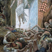 The Resurrection Poster by Tissot