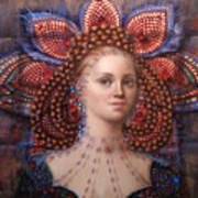 Titania 2 Poster by Loretta Fasan