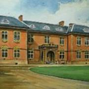 Tredegar House Poster by Andrew Read