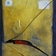 Xalapa Miro Poster by Skip Hunt