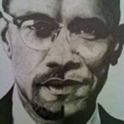 Xobama Poster by Jane Nwagbo