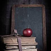 Back To School Print by Edward Fielding
