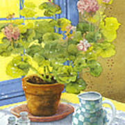 Untitled Print by Julia Rowntree