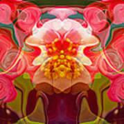 Flower Child Print by Omaste Witkowski
