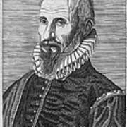 Ambrose Pare (1517?-1590) Print by Granger
