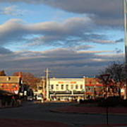 Annapolis Md - 01131 Print by DC Photographer