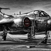 Blackburn Buccaneer Print by Jason Green