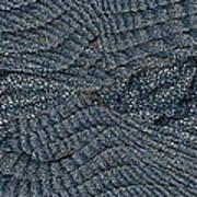 Blue Sheets Print by Tim Allen