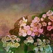 Bridal Memories Print by Shirley Sirois