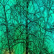 Change Of Seasons Print by Bob Orsillo