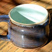 Coffee Connoisseur No.2 Print by Christine Belt