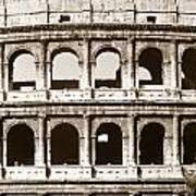 Colosseum Print by Granger