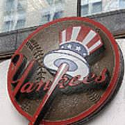 Damn Yankees Print by David Bearden