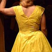 Dancing Queen II Print by Carlee Ojeda